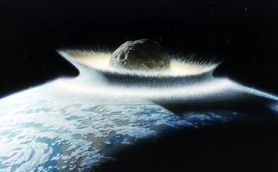 NASA monitoruje asteroid, který by mohl ohrozit lidstvo. 4kilometrový objekt nás ale zřejmě obletí