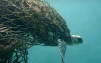 Naša planéta sa topí v nekonečnom mori plastov. Šokujúce fotografie National Geographic zvýrazňujú ekologickú katastrofu