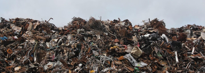Naše planeta se topí v nekonečném moři plastů. Šokující fotky National Geographic poukazují na ekologickou katastrofu