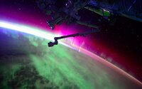 NASA plánuje už onedlho spustiť televíziu v ultra vysokom rozlíšení priamo z vesmíru