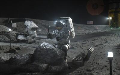 NASA ponúka 35 000 dolárov tomu, kto im navrhne vesmírny záchod. Na Mesiaci nechávali astronauti výkaly vo vreci