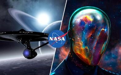 NASA pošle lidi nejen na Měsíc, ale i na Mars! Dostat bychom se tam měli do 20 let