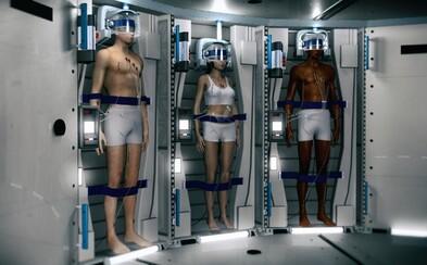 NASA pracuje na kryokomorách pro astronauty. V hlubokém mrazu usneš a vzbudíš se na Marsu či v jiné galaxii