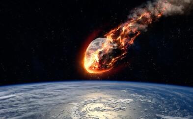 NASA sa chce o pár rokov pokúsiť stiahnuť prelietajúci asteroid na Zem. Jeho cena sa odhaduje na takmer 10 kvadriliónov eur