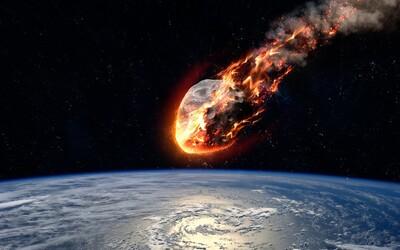 NASA se chce za pár let pokusit stáhnout prolétající asteroid na Zem. Jeho cena se odhaduje na 264 kvadrilionů korun