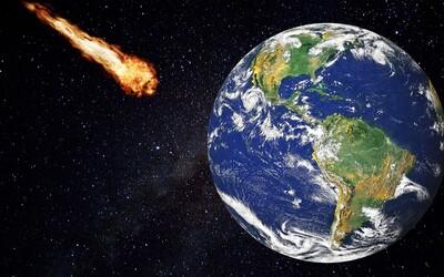 NASA si nevšimla obrovského asteroidu řítícího se k Zemi. Nyní plánuje ve vesmíru teleskop za 600 milionů
