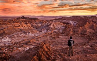 NASA spustila předpověď počasí na Marsu