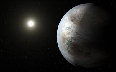NASA v stredu oznámi obrovskú novinku! Našli sme neďaleko slnečnej sústavy náš druhý domov?