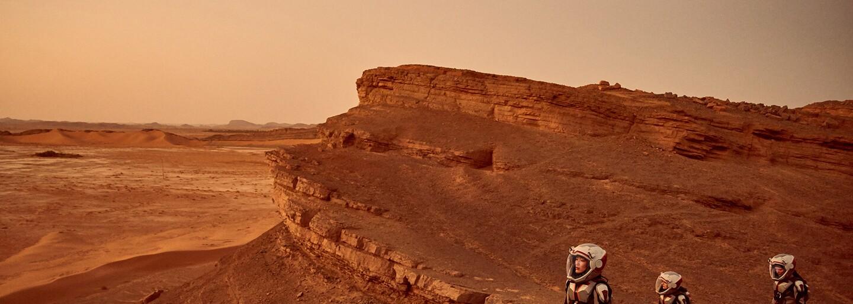 NASA vie, ako z Marsu spraviť obývateľnú planétu. Chce okolo neho vytvoriť umelé magnetické pole