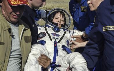 NASA vyšetruje prvý vesmírny trestný čin. Astronautka sa mala z paluby ISS vlámať do bankového účtu exmanželky
