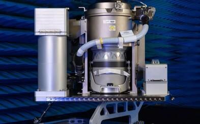 NASA vyslala na ISS nový záchod, který bude lépe vyhovovat ženám