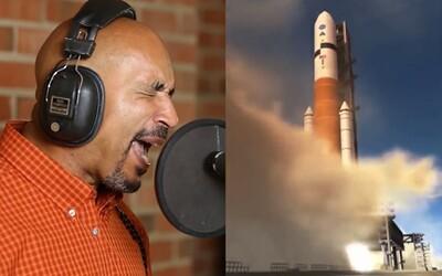 NASA zverejnila kontroverzné hudobné video, v ktorom sa deti snaží nalákať na dráhu vedy a techniky
