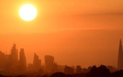 Naše civilizace skončí v 2050, tvrdí nová studie. Zabijí nás návaly tepla a miliarda lidí bude v ohrožení