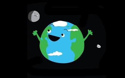Naše Země má nový mini-Měsíc. Obíhá nás už asi 100 let a jmenuje se 2016 HO3