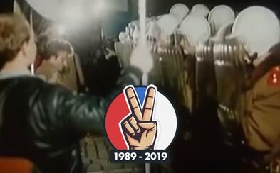 Násilie bezpečnostných zložiek pred 30. rokmi odštartovalo pád komunistov v Československu. Čo sa stalo 17. novembra 1989 v Prahe?
