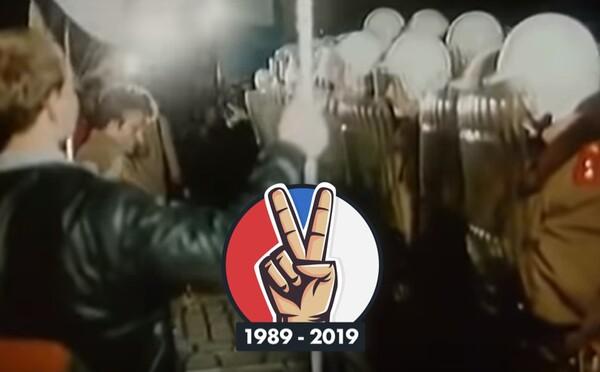 Násilí bezpečnostních složek před 30 lety odstartovalo pád komunsmu v Československu. Co se stalo 17. listopadu v Praze?