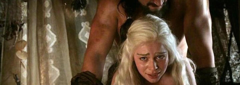 Násilné sexuální scény a znásilnění v novém Game of Thrones seriálu neuvidíme, slibuje herečka