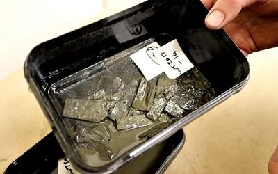 Našli sa súkromné listy z Rímskej ríše. V jednom z nich vojak žiada o pivo a uvoľnenie z práce