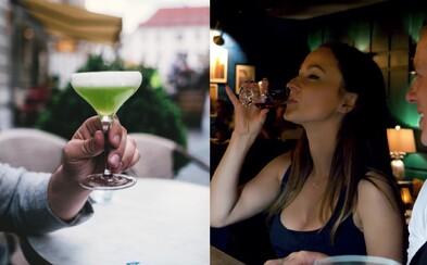 Našli sme 5 najlepších koktejl barov v Bratislave!