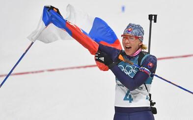 Nasťa Kuzminová je majsterka sveta v šprinte! Trápilo ju zranenie, ale aj tak nechala konkurenciu za sebou