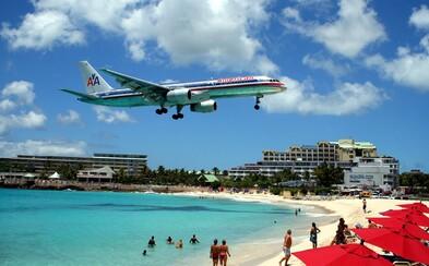 Nástroje v lietadle, ktoré môžu zachrániť životy. Vyzerajú obyčajne, no pri letoch hrajú dôležitú úlohu