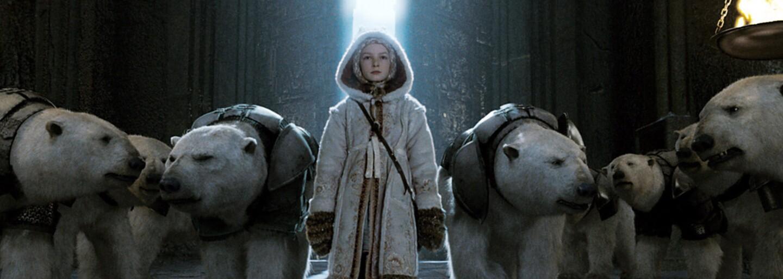 Nástupce Game of Thrones se odhaluje v napínavém traileru. His Dark Materials bude dalším obrovským fantasy seriálem