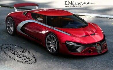Nástupca Veyronu je na ceste. S 1500 koňmi a maximálkou cez 460 km/h chce byť opäť rekordérom!