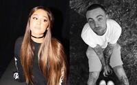 Naštvaná Ariana Grande vybuchla na Twitteru, když Mac Miller nezískal Grammy za nejlepší rapové album