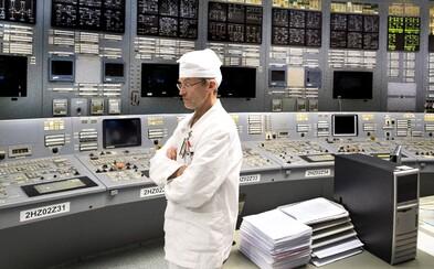 Natáčecí prostory seriálu Chernobyl jsou pochmurné. Ignalinská jaderná elektrárna v Litvě láká stále více turistů