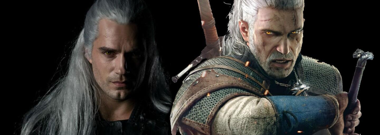 Natáčanie 1. série Zaklínača skončilo. Geralta v podaní Henryho Cavilla trénuje Vladimír Furdík