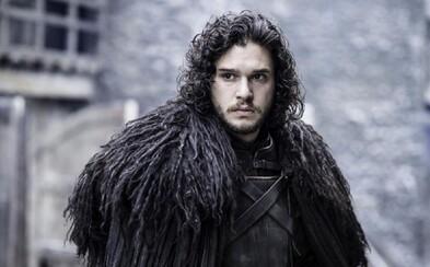 Natáčanie 6. série Game of Thrones začalo, skončí seriál po 8. sérii?
