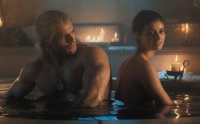 Natáčení sexuálních scén ve filmech a seriálech mohou po koronaviru nahradit CGI efekty vytvořené na počítačích
