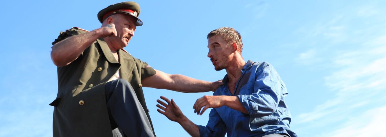 Natáčanie slovenského thrilleru Amnestie prebiehalo aj vo väzení. Aké pocity pri tom zažíval štáb?