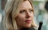 Natáčanie sólovky Black Widow so Scarlett Johansson by malo začať už koncom budúceho mesiaca
