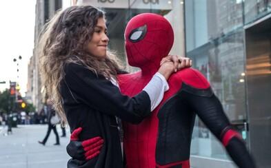 Spider-Man 3 se začne natáčet už v červenci. Tom Holland odhaluje, který herec se vrátí, prý nás čeká šílený příběh