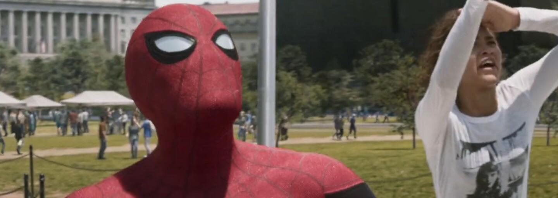 Natáčanie Spider-Mana bolo zábavné i adrenalínové. Tom Holland zdraví fanúšikov a posiela film do strižne