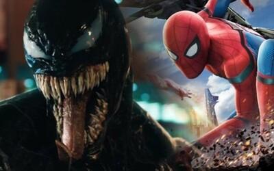 Natáčanie Venoma bez Spider-Mana bolo náročné aj oslobodzujúce. Ich vzájomný stret je však podľa režiséra iba otázkou času