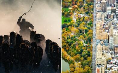 National Geographic vyhlásil najkrajšie cestovateľské fotografie roka. Súťaž opäť preukázala svoju mimoriadnu kvalitu