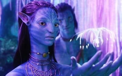Natočenie Avatara 2, 3, 4 a 5 má dokopy stáť Disney miliardu dolárov. Prekoná režisér James Cameron rekordy Avengers: Endgame?