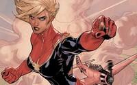 Natočí Angelina Jolie Captain Marvel? Kto zrežíruje Inhumans a uvidíme Bladea či Punishera?