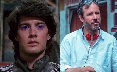 Natočí Denis Villeneuve remake klasickej Duny od Davida Lyncha?