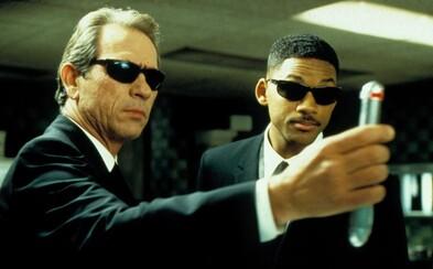 Natočí novú verziu Mužov v čiernom režisér Rýchlo a Zbesilo 8 či Straight Outta Compton?