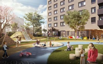 Nauč sa žiť inak v nových bratislavských bytoch. Takto vyzerá minimalizmus