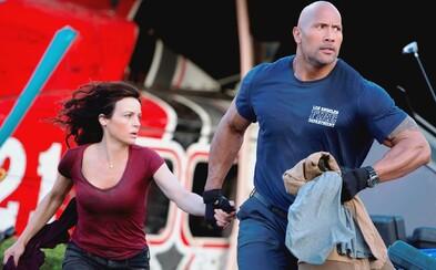 Navnadte sa ôsmimi novými klipmi pre San Andreas na masívnu deštrukciu San Francisca