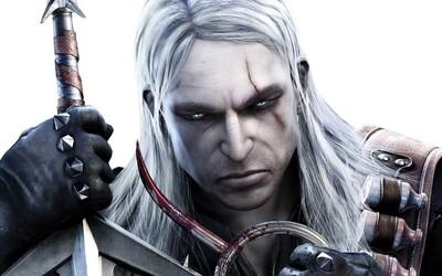 Návrat Zaklínača: Geralt sa vracia v novom románe a hre