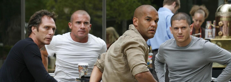 Návratu Prison Breaku sa zúčastnia okrem Michaela a Lincolna aj T-Bag, Sucre či Sára