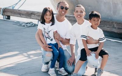Návrh na uznání adopce dětí ze zahraničí párům stejného pohlaví v Senátu prošel do druhého čtení