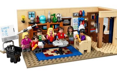 Navrhni stavebnici Lego. Pokud uspěje, dostane se do prodeje a ty si tak můžeš slušně přivydělat