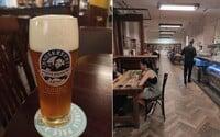 Navštívili jsme údajně nejlepší pivní bary v Brně. Měli jsme pivo za 34 korun a obsluhovali nás jako krále