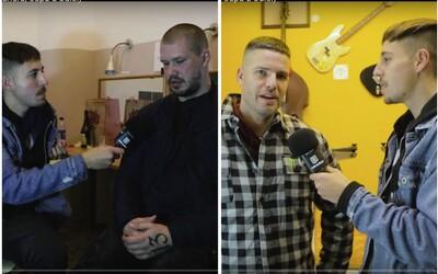 Navštívili sme backstage počas krstu Momovho albumu Rival II. Nechýbal ani Ego, Pil C, P.A.T., Supa či Sandra